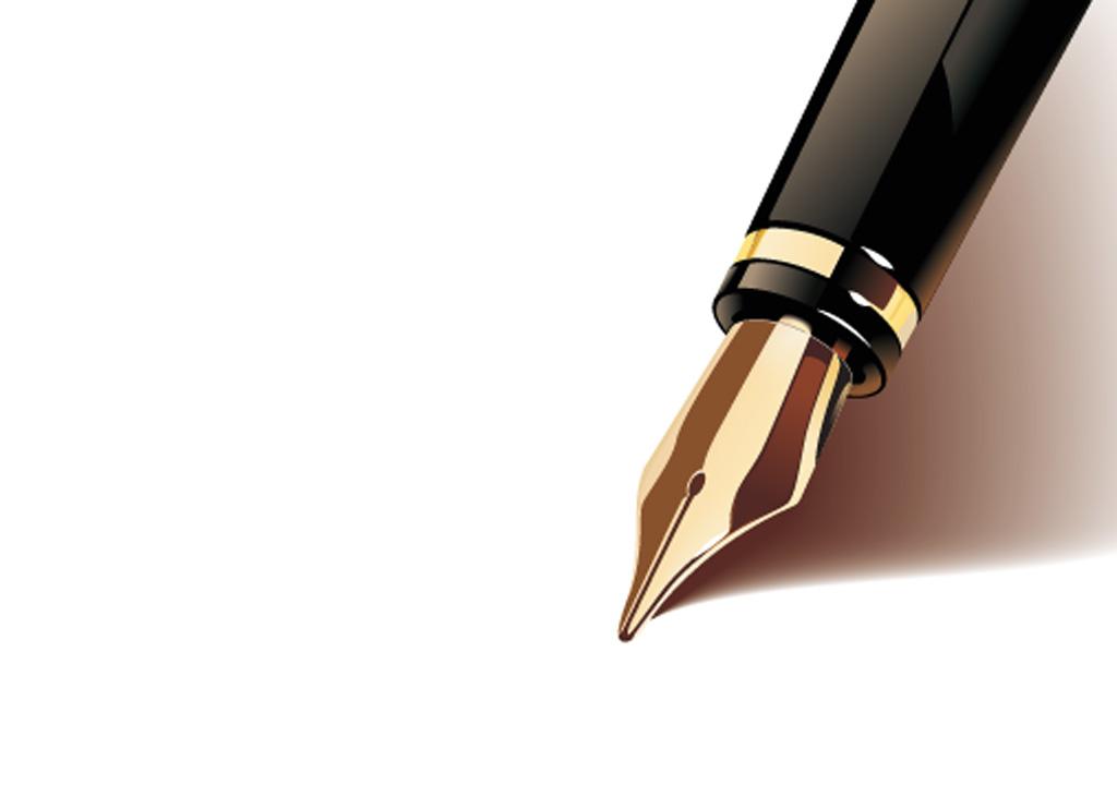筆記具の修理